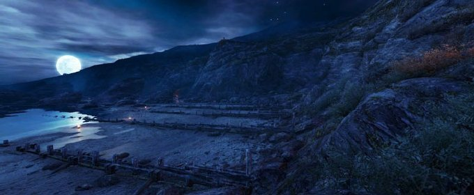 Trucos Dear Esther ps4