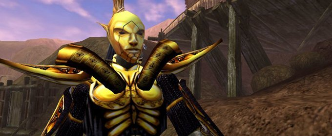Trucos The Elder Scrolls III Morrowind pc