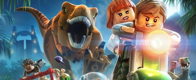 Trucos LEGO Jurassic World ps4