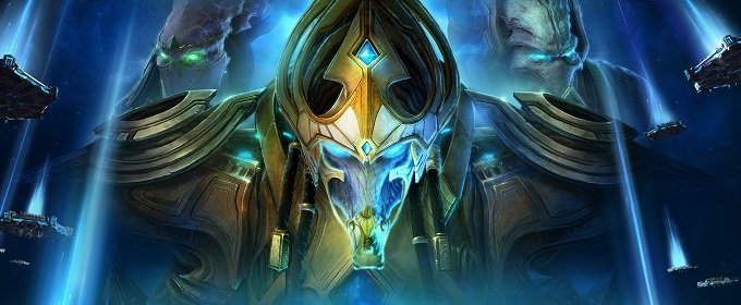 Trucos StarCraft II Legacy of the Void pc