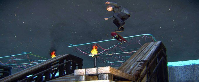 Trucos Tony Hawk's Pro Skater 5 ps4