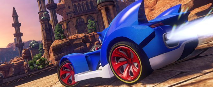 Trucos Sonic & All Stars Racing Transformed ps3