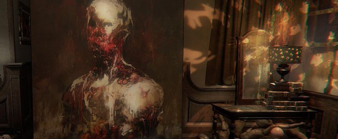 Trucos Layers of Fear pc