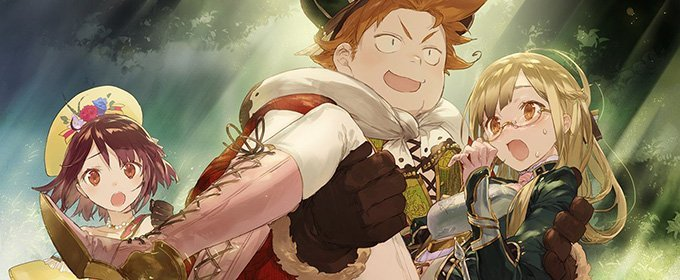 Trucos Atelier Sophie The Alchemist of the Mysterious Book ps3