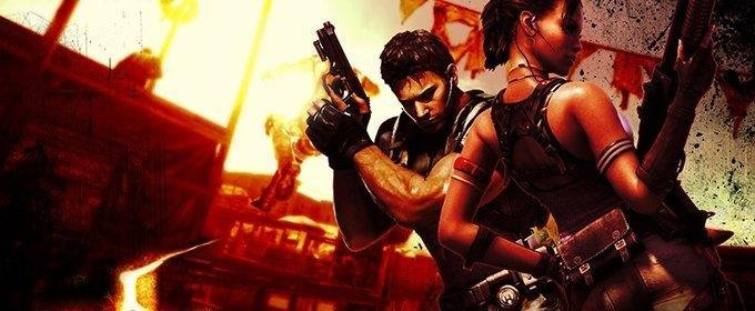 Trucos Resident Evil 5 ps4