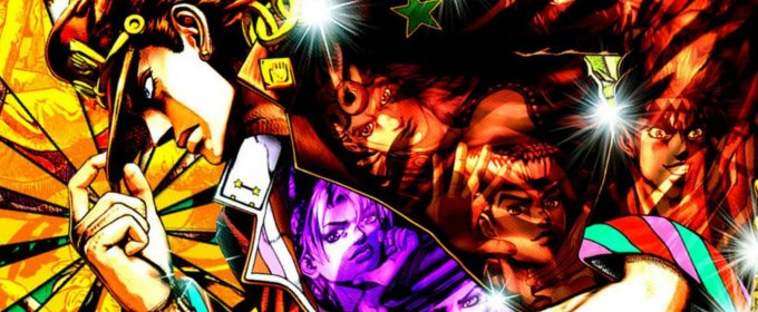 Trucos Jojo's Bizarre Adventure: Eyes of Heaven ps4
