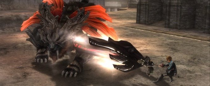 Trucos God Eater Resurrection pc