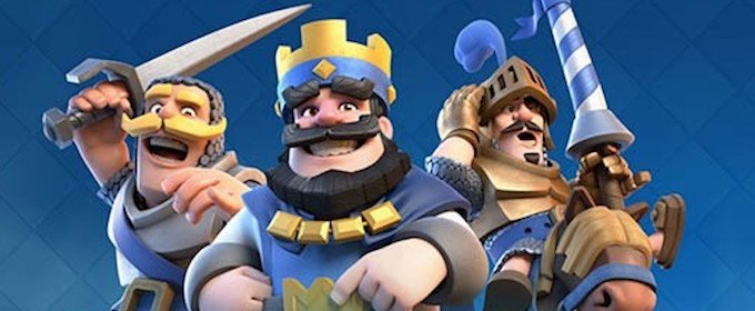 Trucos Clash Royale android