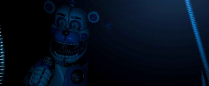 Trucos Five Nights at Freddy's: Sister Location pc