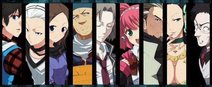 Trucos Zero Escape: The Nonary Game ps4