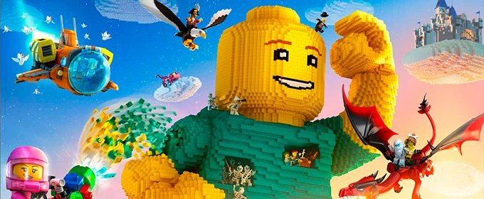 Trucos LEGO Worlds ps4