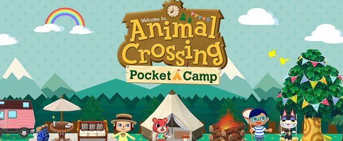Mapas en Animal Crossing Pocket Camp - Cómo conseguirlos todos