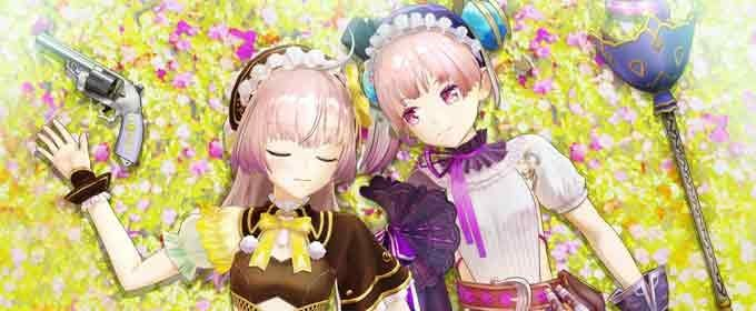 Trucos Atelier Lydie & Suelle: The Alchemists and the Mysterious Paintings - Guía y consejos para el noob