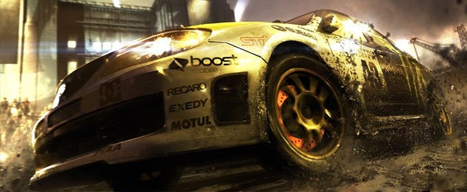 Trucos Colin McRae DIRT 2 pc