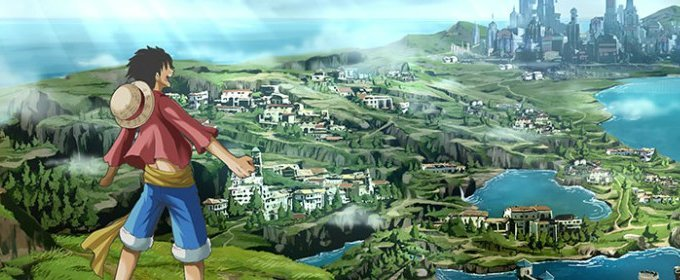 Farmear puntos de habilidad en One Piece: World Seeker