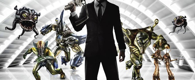Trucos Men in Black Alien Crisis ps3