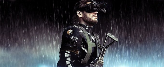 Trucos Metal Gear Solid V Ground Zeroes ps4