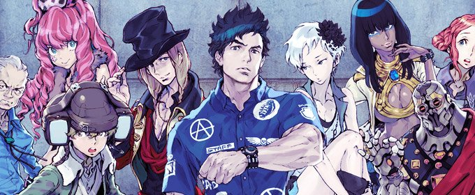 Trucos Zero Escape: Virtue's Last Reward psvita
