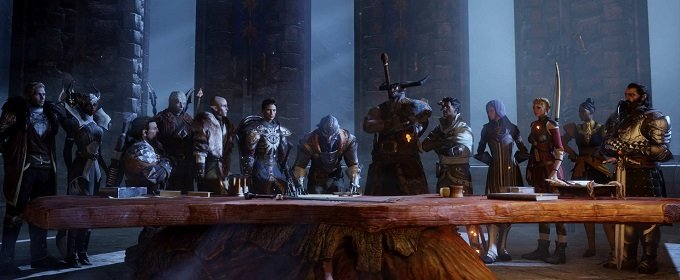 Trucos Dragon Age Inquisition ps3