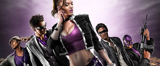 Trucos Saints Row The Third ps3
