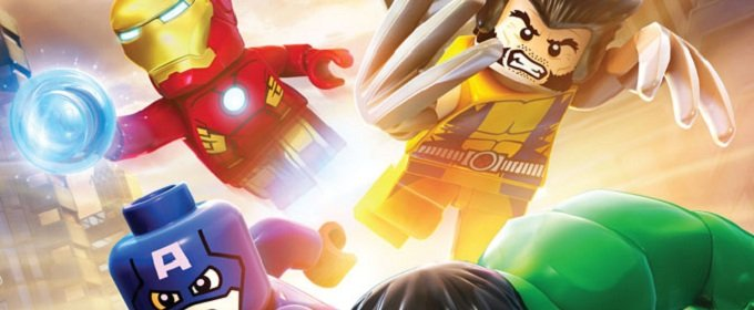 Trucos Lego Marvel Super Heroes Ps3