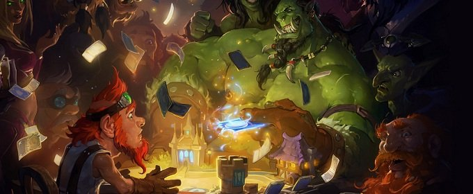 Trucos Hearthstone Heroes of Warcraft ios
