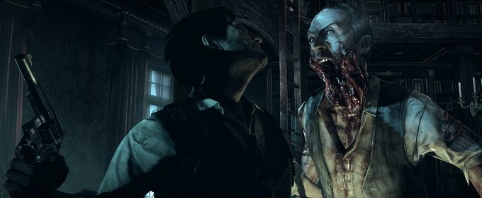 Trucos The Evil Within pc