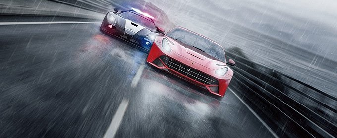 Trucos Need for Speed Rivals x360