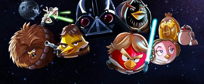 Trucos Angry Birds Star Wars pc