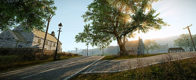 Trucos Everybody´s Gone to the Rapture ps4