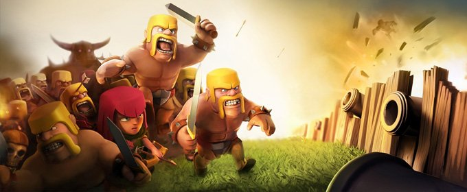 Trucos Clash of Clans ios