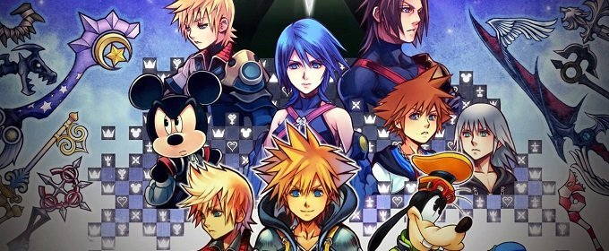 Trucos Kingdom Hearts 2.5 HD ReMIX ps3