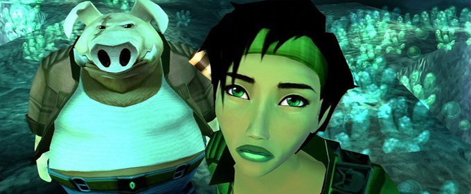 Beyond Good and Evil es lo mejor del Xbox Live Gold de agosto