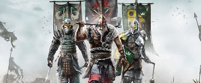 Ya hay fecha para la beta de For Honor