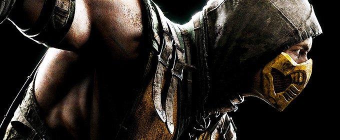 Mortal Kombat X Xbox 360