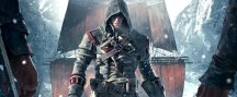 Avance Assassin's Creed Rogue