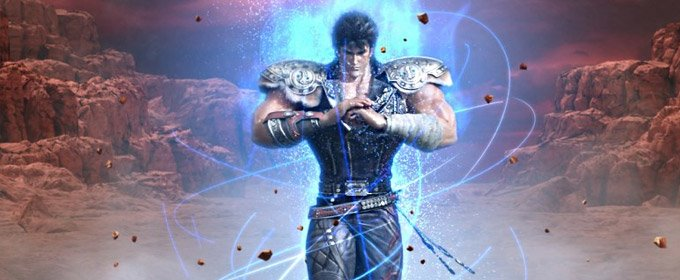 Fist of the North Star 2 Ken's Rage