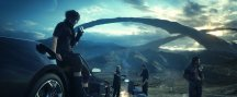 Análisis Final Fantasy XV