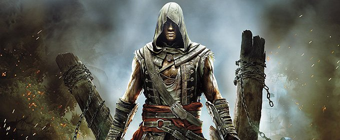 Assassin's Creed IV Black Flag - Grito de Libertad