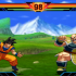 Imágenes de Dragon Ball Z Extrem...