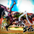 Imágenes de One Piece Burning Blood