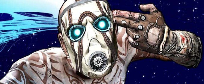 Borderlands, encantado de conocerte