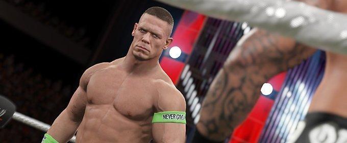 WWE 2K15 llegará a PC antes del periodo estival