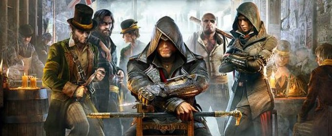 Assassin's Creed Syndicate, qué poco me interesas