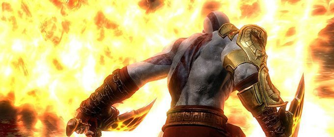 Vídeo: Impresionante God of War 3 Remastered