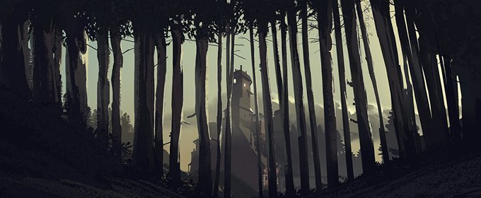 Nuevo vídeo de What Remains of Edith Finch