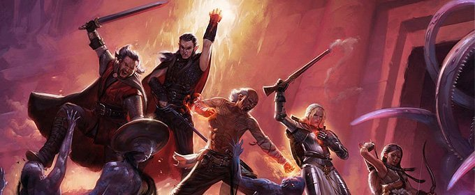 E3 2015 - The White March es la nueva expansión de Pillars of Eternity