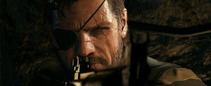 Las micro-transacciones en Metal Gear Solid V: The Phantom Pain