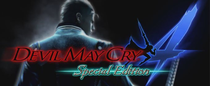Devil May Cry 4 y sus cámaras no tan Special Edition
