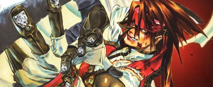 Guilty Gear Xrd Revelator anunciado para las recreativas japonesas